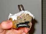 Oreo Cupcakes - Charleston Crafted
