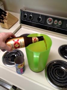 Beergaritas - Charleston Crafted