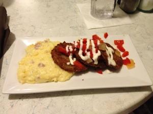 Fried Green Tomatos - Charleston Crafted