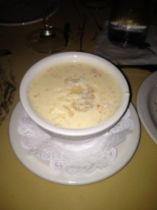 She Crab Soup - Charleston Crafted