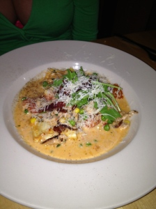 Crab Ravioli - Charleston Crafted