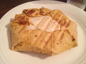 Homemade Crunchwrap Supremes - Charleston Crafted