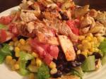 Mexican Taco Salads - Charleston Crafted