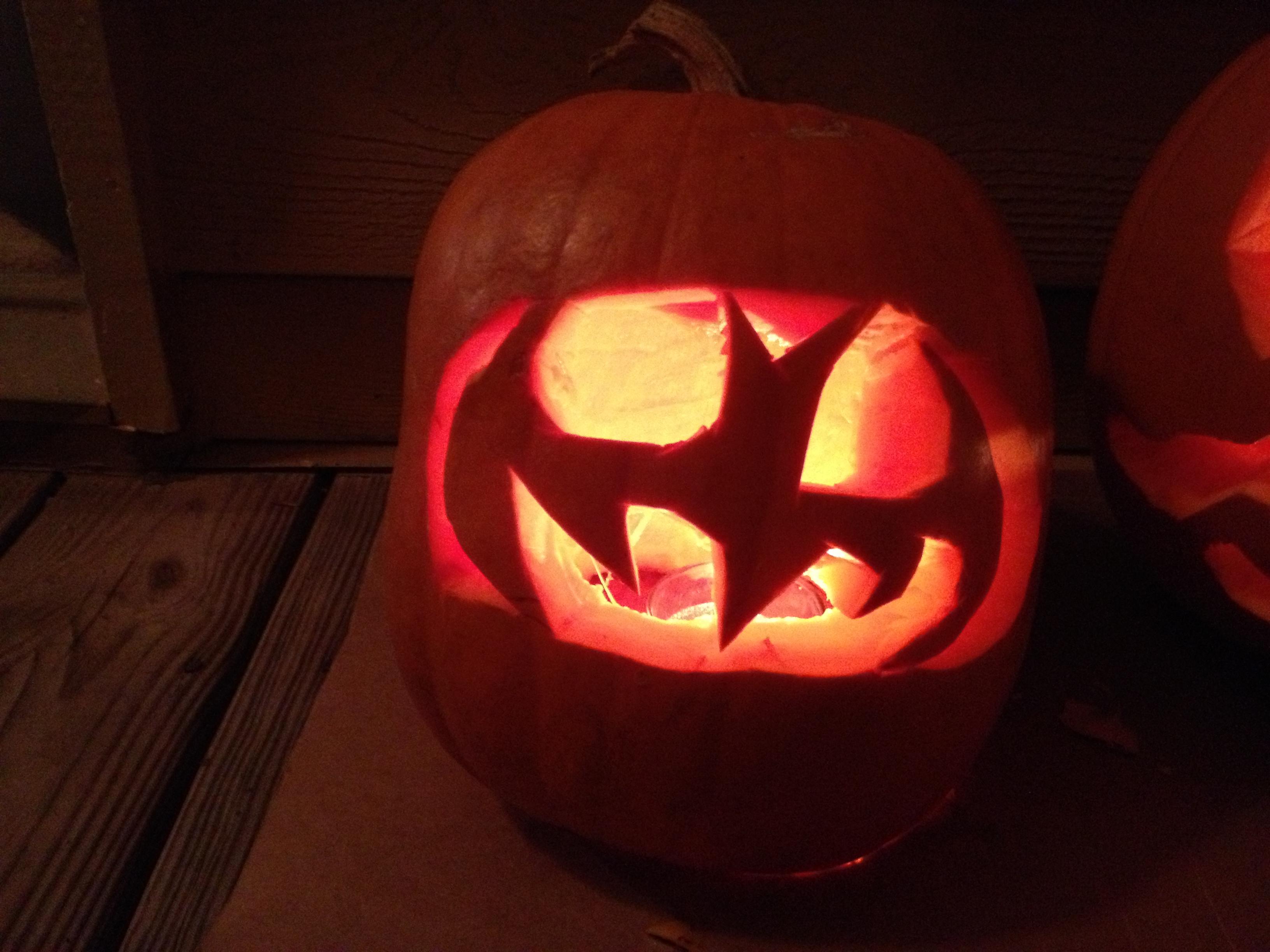 Happy halloween let s carve pumpkins u charleston crafted