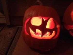 Lit up Bat Symbol - Charleston Crafted