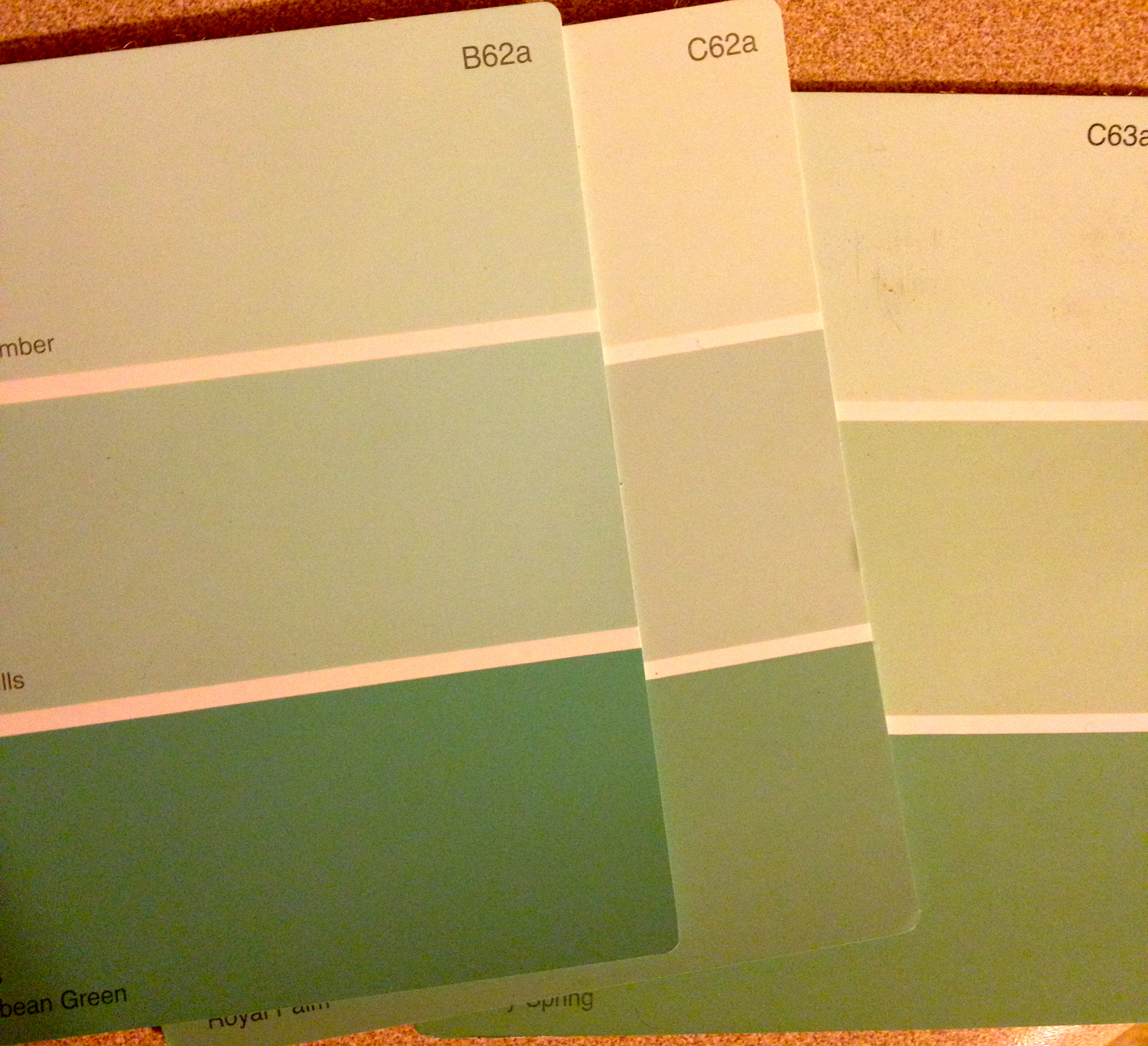 Picking Paint Colors Charleston Crafted