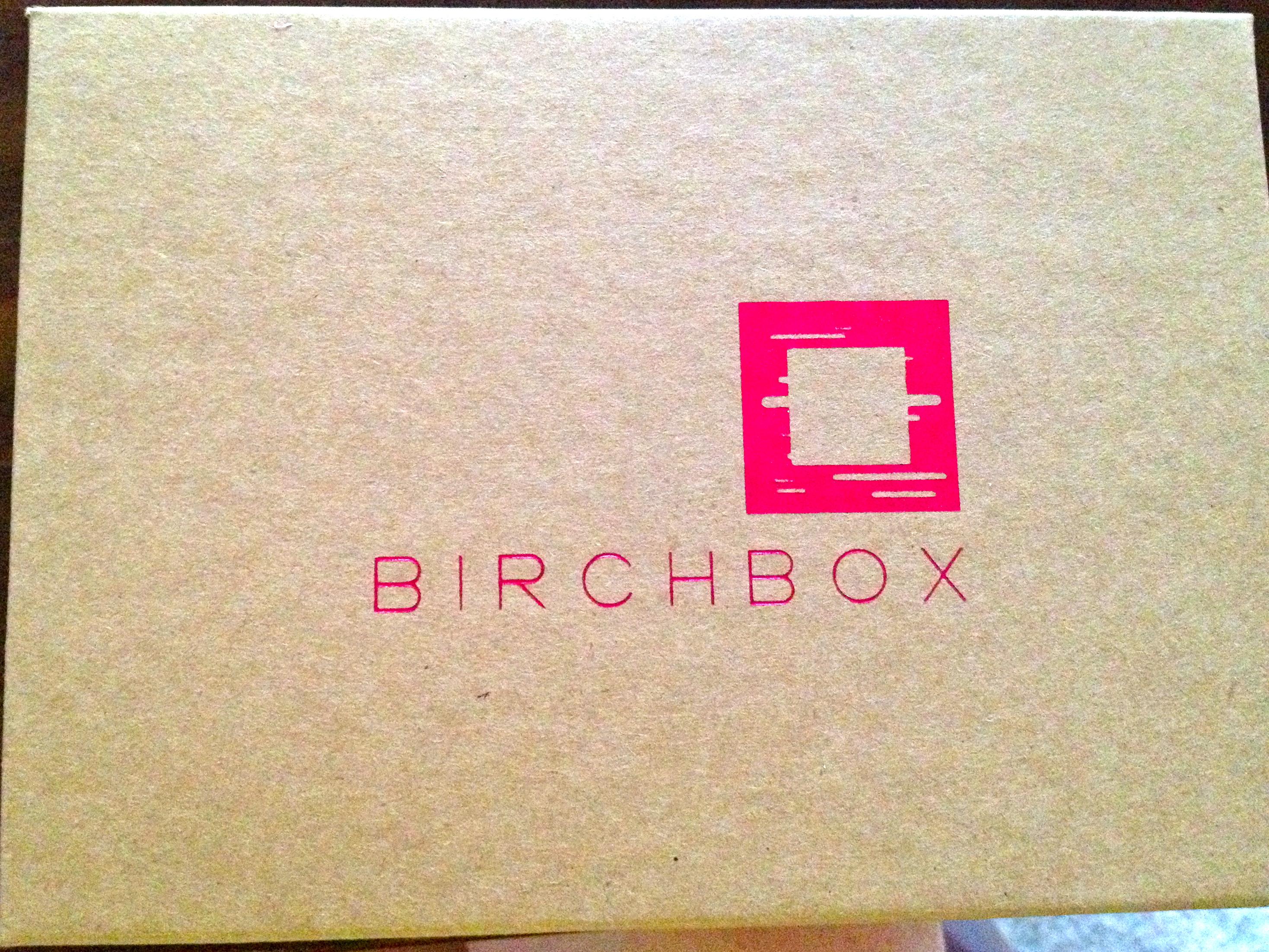 Do You Birchbox?