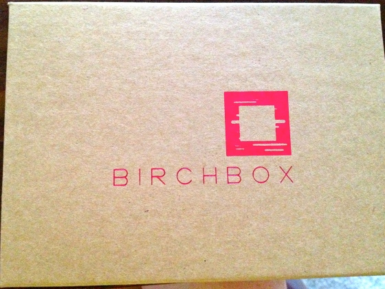 Do You Birchbox?