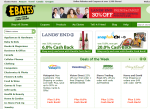Ebates - Charleston Crafted