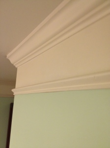 Crown Molding - Charleston Crafted
