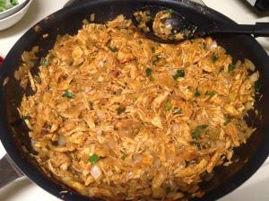 Chicken Mixture - Charleston Crafted