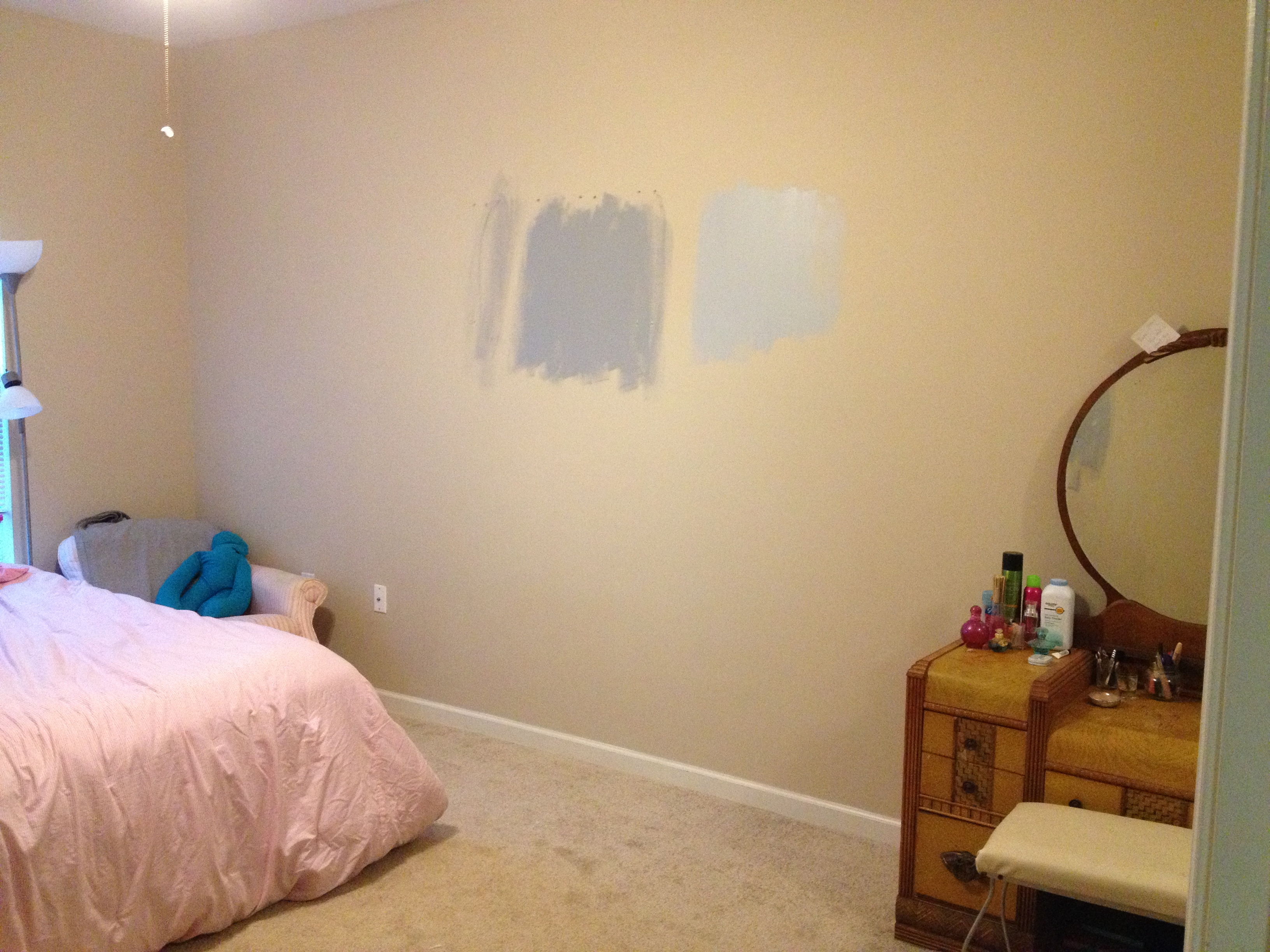 A Master Bedroom Makeover