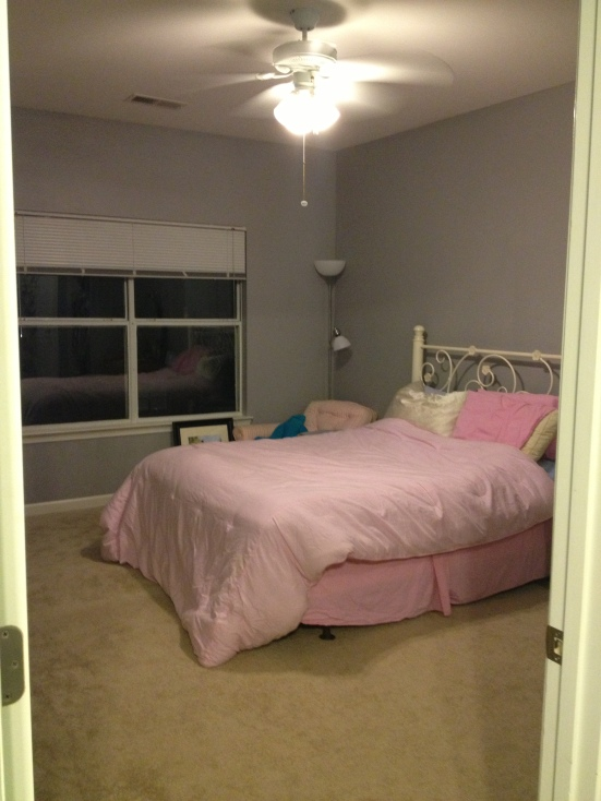 Master Bedroom After Painting - Charleston Crafted