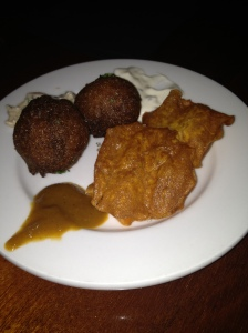 Carolina's Hushpuppy Appetizer - Charleston Crafted