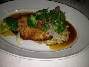 FIG Chicken Schnitzel - Charleston Crafted