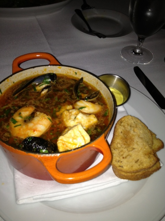 FIG Fish Stew - Charleston Crafted