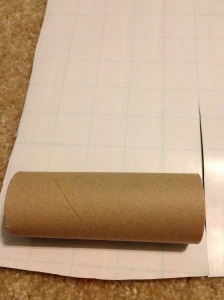 DIY Gift Roll-Charleston Crafted