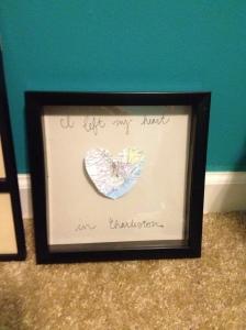 Heart Art-Charleston Crafted