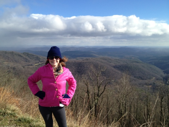 Blowing Rock NC - Charleston Crafted