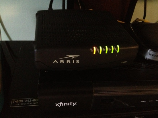 How To Activate A Comcast Cable Tv Outlet